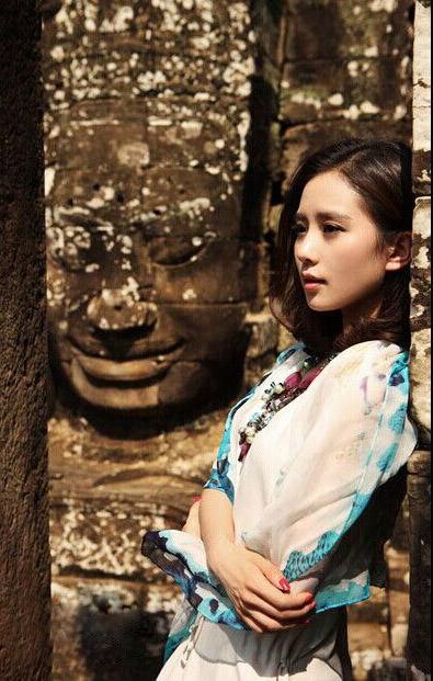 柬埔寨金边-吴哥