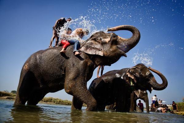 尊享泰国之旅