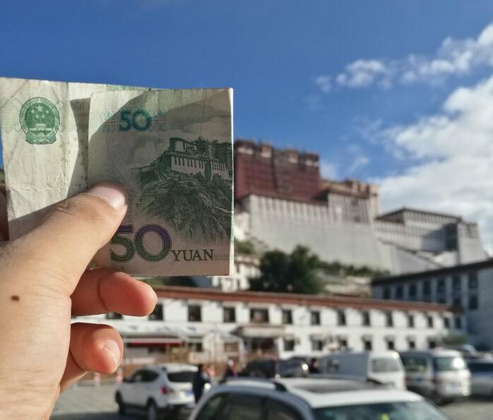 16自驾西藏总结