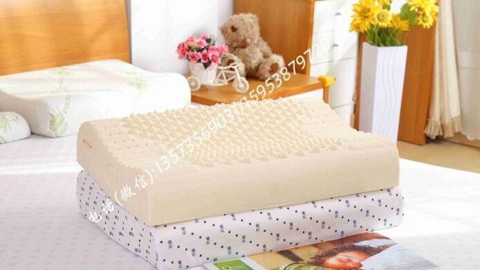 原装进口越南乳胶床垫乳胶枕