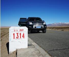 烟台到西藏自驾16天