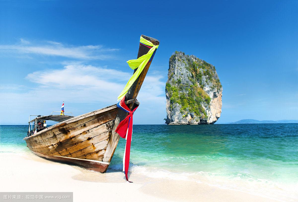 醉美泰国海岛游