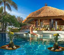 巴厘岛,享乐的浪漫